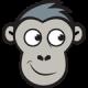 Talking Ape